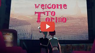 Welcome to Torino