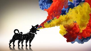 Le avventure del cane a sei zampe