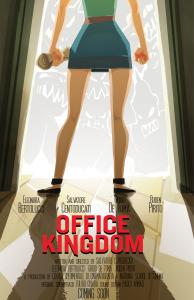 Manifesto Office Kingdom