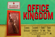 Office Kingdom - Locandina