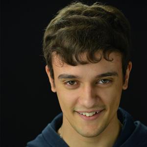 Jacopo Martinello
